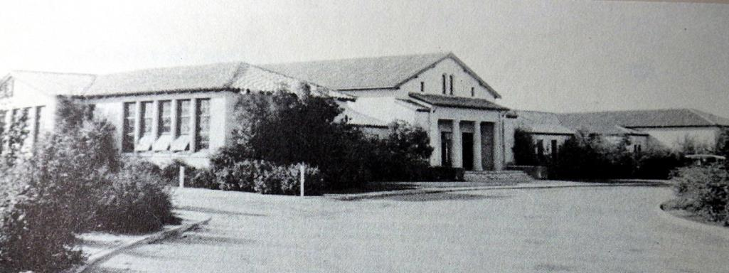 Goleta Union School