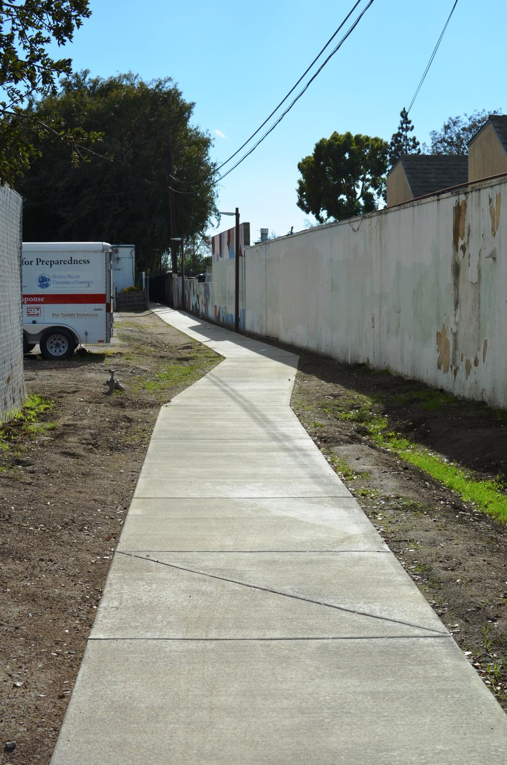 Ped Path Complete
