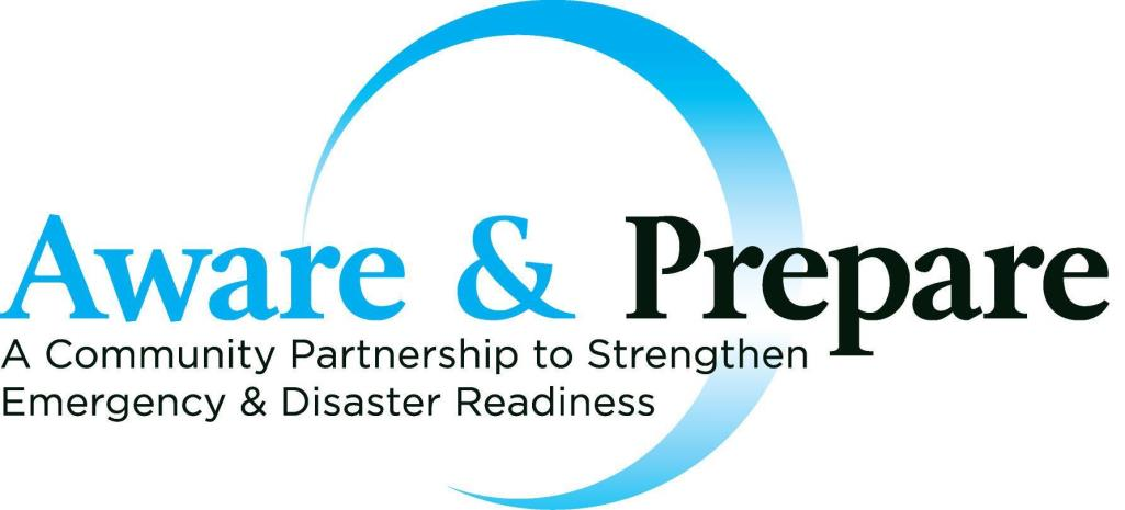 Aware & Prepare Logo
