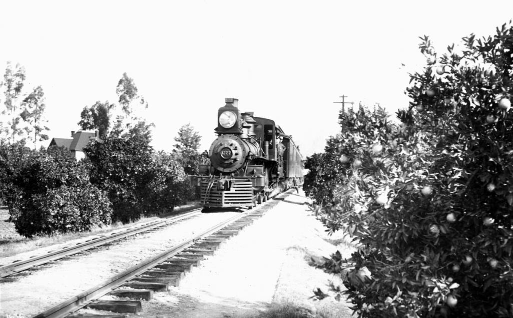 Ellwood Special (train)_GoletaHistory