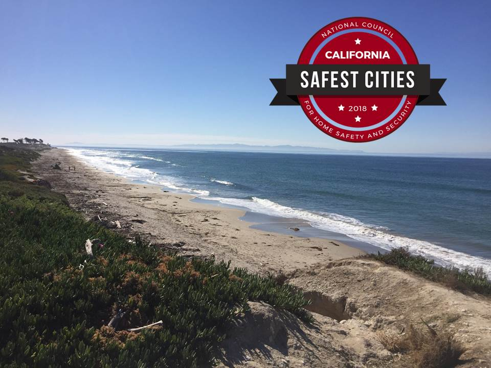 Safe City 2018_National Council for Home Safety