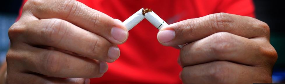 WHO World No Tobacca Day